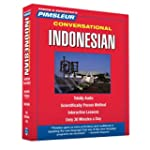 Indonesian, Conversational: Learn to...