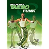 Tae Bo Funk [DVD] [Region 1] [US Import] [NTSC]by Billy Blanks