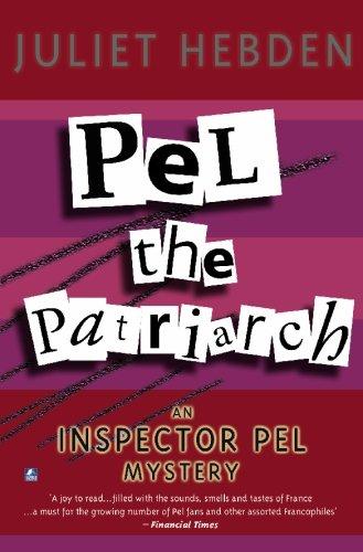 Pel The Patriarch (Inspector Pel Mystery)