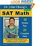 Dr. John Chung's SAT Math 3rd Edition...