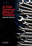 img - for A 21st Century Ethical Toolbox book / textbook / text book
