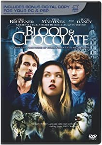 Blood and Chocolate (+ Digital Copy)