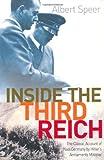 Inside the Third Reich (1842127357) by Speer, Albert