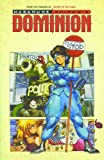 Dominion: Tank Police (1569714886) by Shirow, Masamune