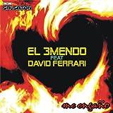 Me Engaño (feat. David Ferrari) [Salsaton]