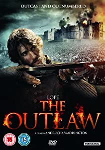 The Outlaw (Lope) [DVD] [2010]