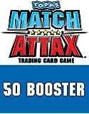 TOPPS - Match Attax - SAISON 15/16 - Display (50 Booster)