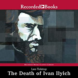The Death of Ivan Ilyich Audiobook
