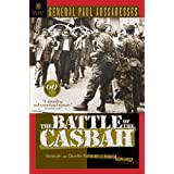 The Battle of the Casbahby Paul Aussaresses