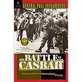 The Battle of the Casbahby Paul Aussaresses