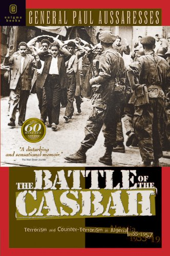 The Battle of the Casbah: Terrorism and Counterterrorism...