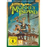 Tales of Monkey Islandvon &#34;EuroVideo Bildprogramm...&#34;