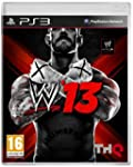 WWE 13 (PS3)