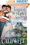 Tempted by a Lady's Smile (Lords of H...