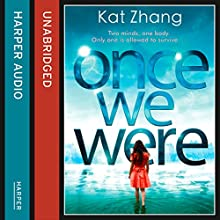Once We Were: The Hybrid Chronicles, Book 2 (       UNABRIDGED) by Kat Zhang Narrated by Kim Mai Guest
