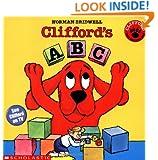 Clifford's Abc (Clifford 8x8)