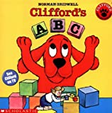 Norman Bridwell Clifford's ABC (Clifford the Big Red Dog)