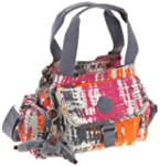 Kipling Fairfax, Sac � main - Synth�t...