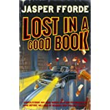 "Lost in a Good Bookvon ""Jasper Fforde"""