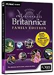 Encyclopaedia Britannica Family Editi...