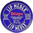 Blistex Lip Medex, .25-Ounce (Pack of 12)