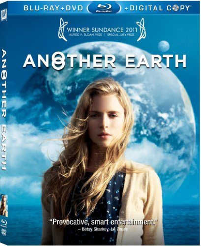 Cover art for  Another Earth (Two-Disc Blu-ray/DVD Combo + Digital Copy)