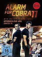 Alarm f�r Cobra 11 - Die Autobahnpolizei - Staffel 33