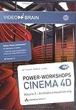 Cinema 4D 11 - Praxis Workshops Vol. 2