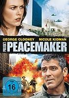 Projekt - Peacemaker