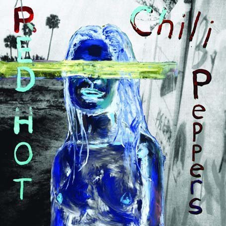 Red Hot Chili Peppers -- By the Way