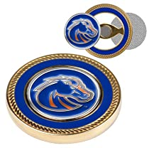 Boise State Broncos Challenge Coin