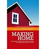 img - for [(Making home: Orphanhood, Kinship and Cultural Memory in Contemporary American Novels)] [Author: Maria Holmgren Troy] published on (September, 2014) book / textbook / text book