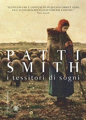 Patti Smith - I tessitori di sogni (AsSaggi)