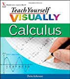 img - for Teach Yourself VISUALLY Calculus (Teach Yourself VISUALLY Consumer) book / textbook / text book