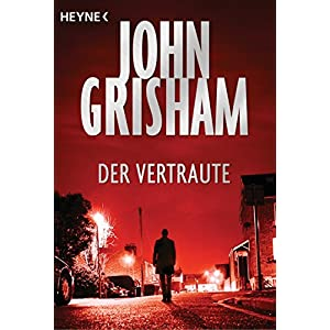 Der Vertraute (Kindle Single)