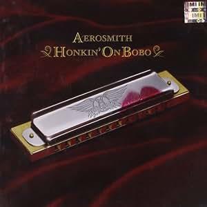 Honkin' On Bobo