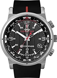 Timex Expedition Compass Wristwatch for Him With compass