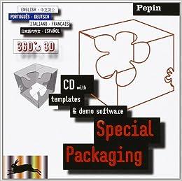 GRAPHIC ORNAMENTS-ORNAMENTOS GRAFICOS + 2 CDS: Pepin Van Roojen