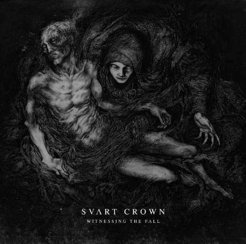 Svart Crown – Witnessing the Fall (2010) [FLAC]