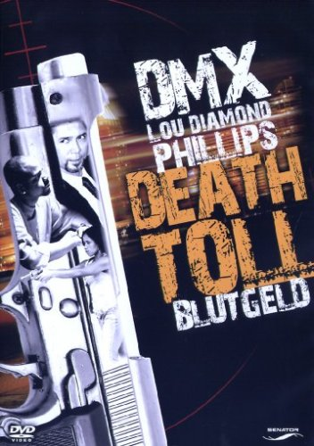 Death Toll - Blutgeld