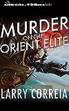 Murder on the Orient Elite