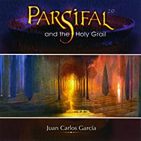 Parsifal and the holy grail juan carlos for Holy grail farcical aquatic ceremony