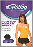 Gliding: Total Body Double G Workout [Import USA Zone 1]