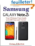Samsung Note 3: Your Ultimate User Gu...