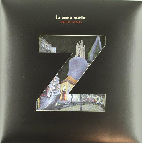 LA ZONA SUCIA [LP]