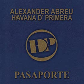 Pasaporte