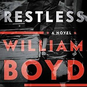 Restless | [William Boyd]