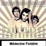 Médecine Foraine