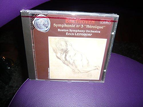 Symphonie N°3 - Créatures de Prométhée / op.43