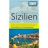 """DuMont Reise-Taschenbuch Reisef�hrer Sizilienvon """"Caterina Mesina"""""""